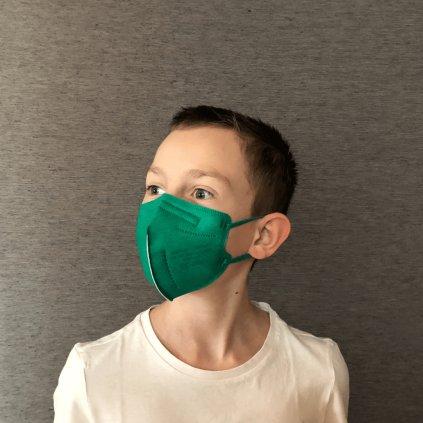Detsky respirator FFP2 PXC 19 08 03