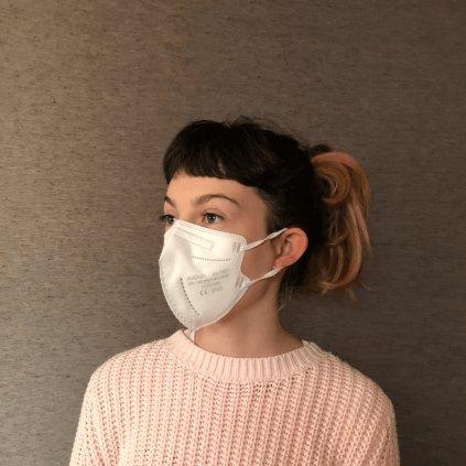 Detsky respirator FFP2 PXC 19 21 03