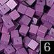 dřevěné pixely barva 6