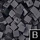 dřevěné pixely barva B
