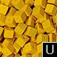 dřevěné pixely barva U