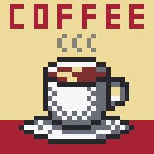 PIXUPIX_32x32_pixelart_kava_coffee