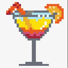 PIXUPIX_32x32_pixelart_koktejl-cocktail