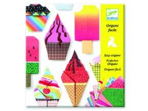 Djeco Origami - Maškrty