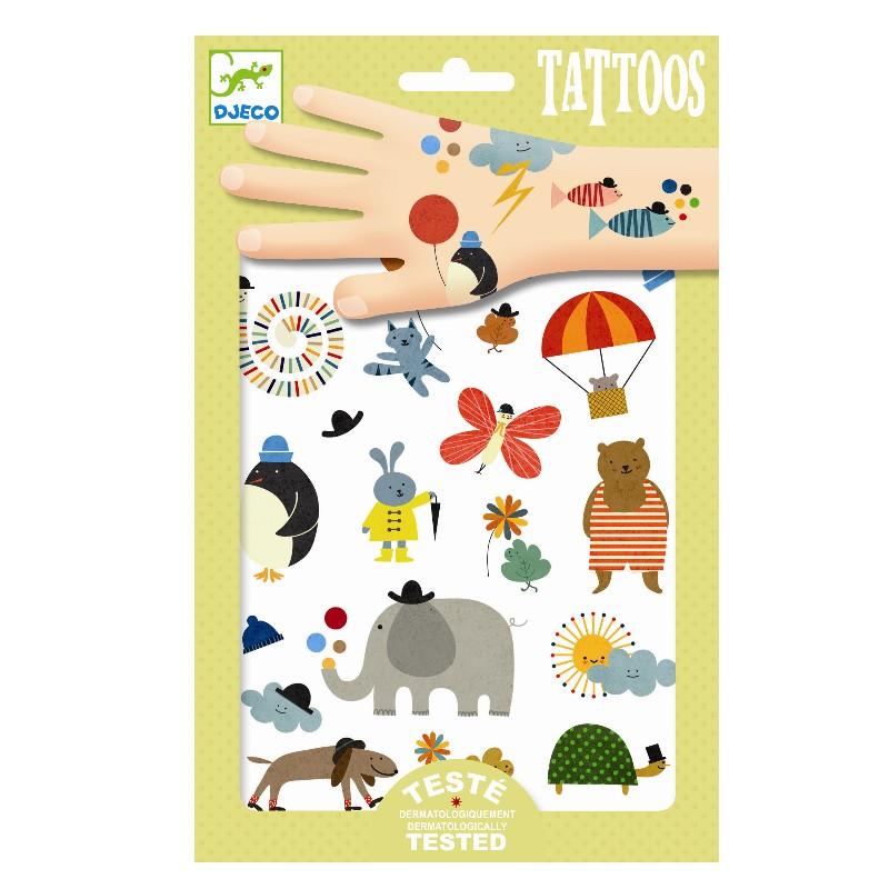 Djeco Tetovačky Milé drobnosti
