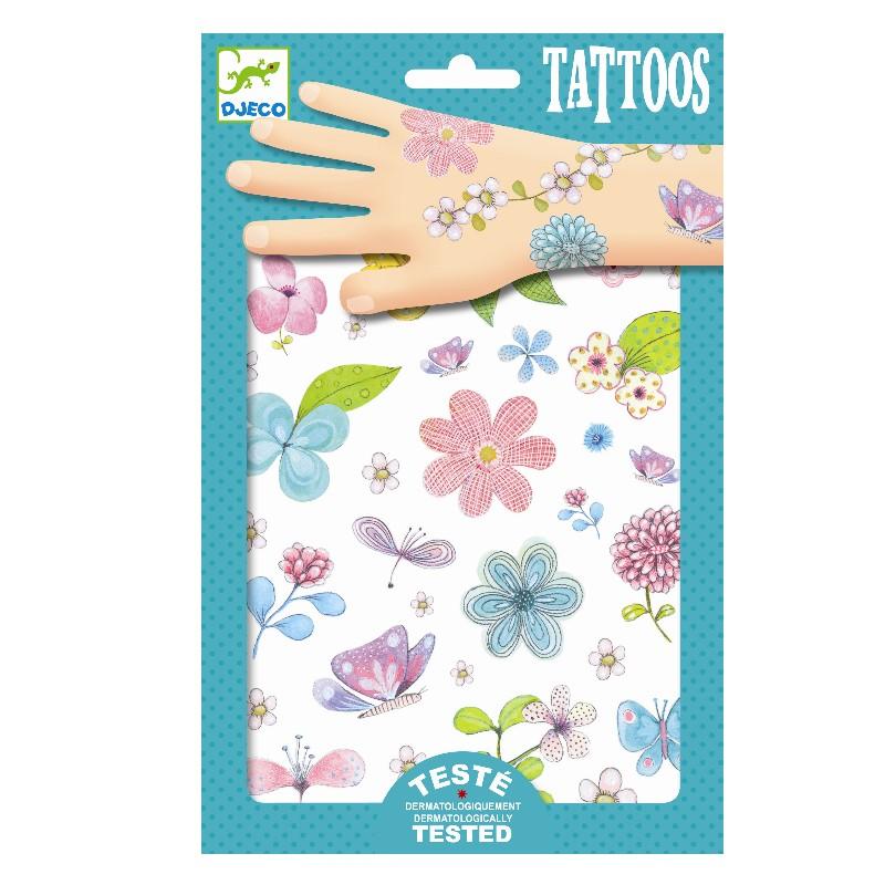 Djeco Tetovačky Lúčne kvety