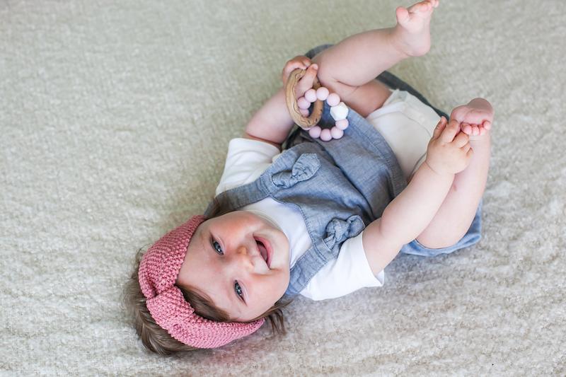 První hračky pro miminko – tipy na dárky od Pixypie