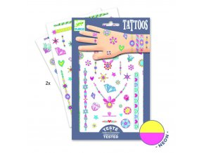 4940 djeco tetovacky sperky jenni
