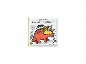 Wee Gallery A Soft Daytime Book - Goodnight You, Goodnight Me - látková kniha