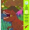 2813 djeco vyskrabovacky doba dinosaurov