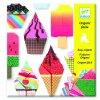 Djeco Origami Sladké dobroty