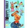 Djeco Kartová hra Happy Family