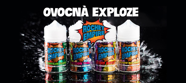 Rocket Empire 1