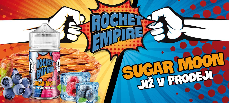 Rocket Empire Sugar Moon