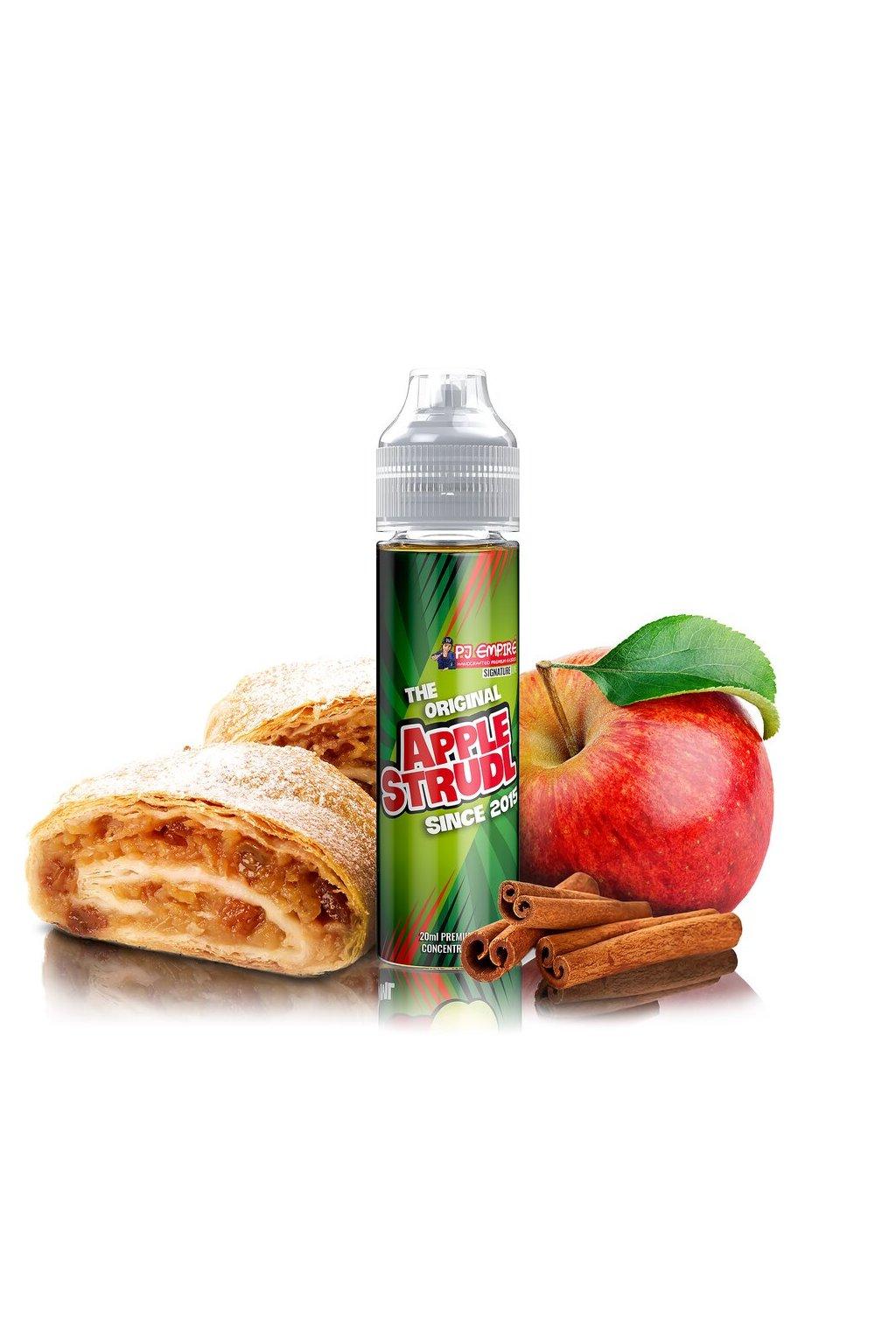 apple strudl pj empire liquid