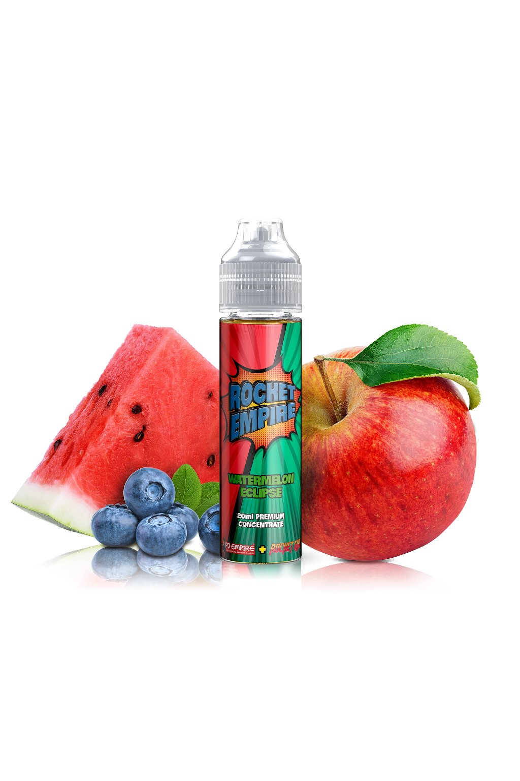 Rocket Empire WatermelonEclipse Fruechtebild SONE