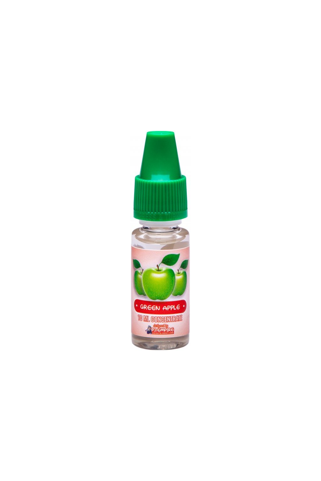 PJ Empire 10ml Straight Line Apple