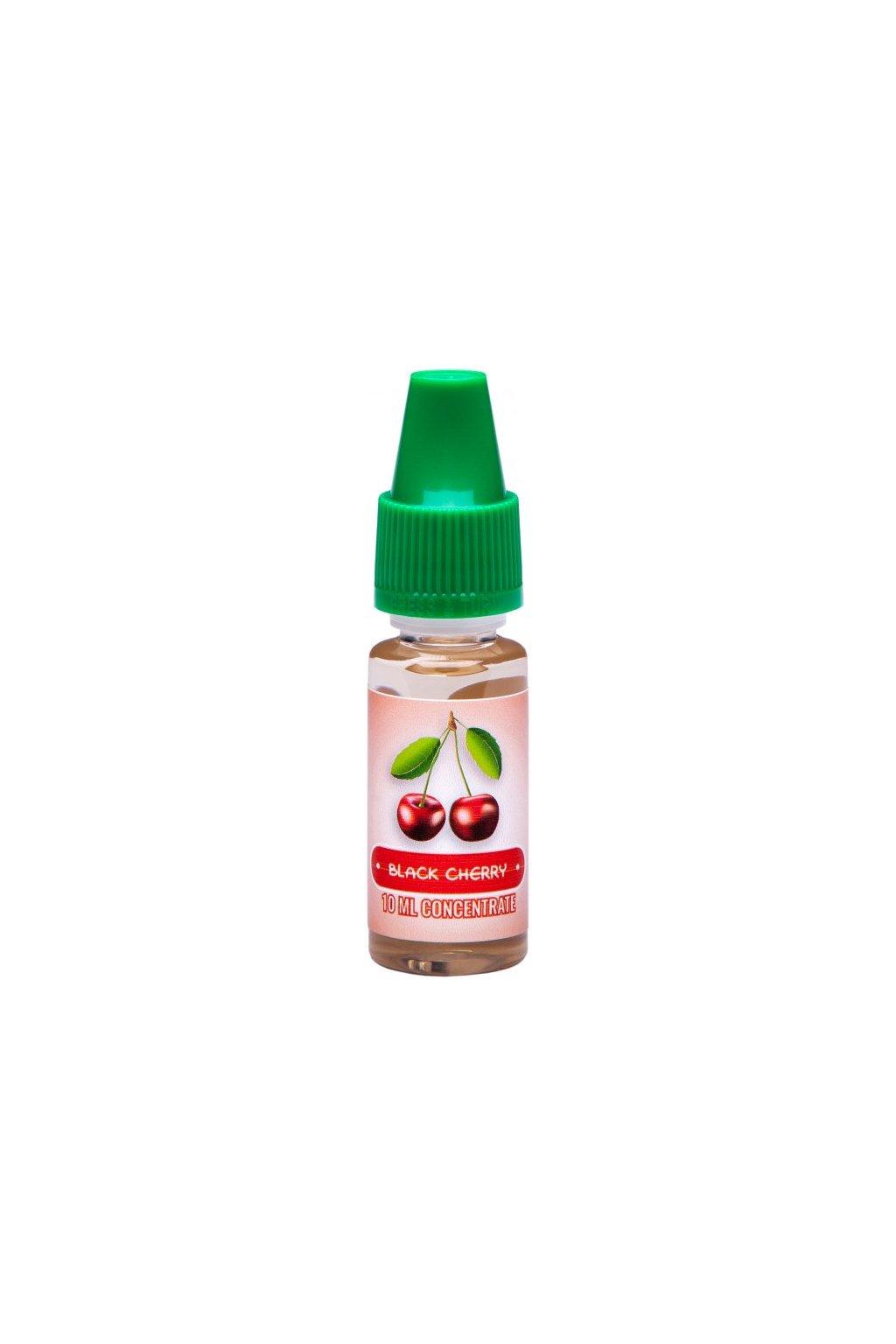 PJ Empire 10ml Straight Line Black Cherry