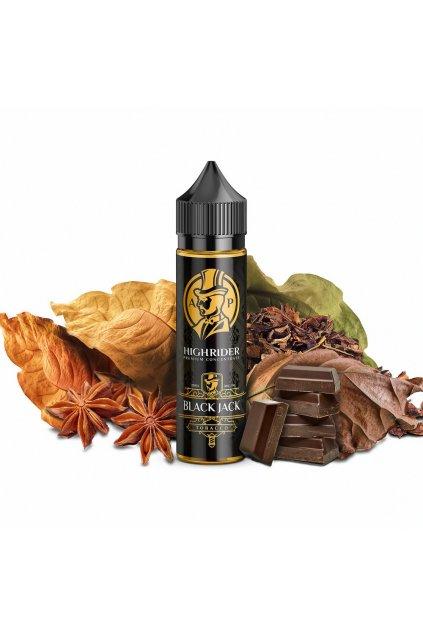 black jack pj empire flavor for ejuice