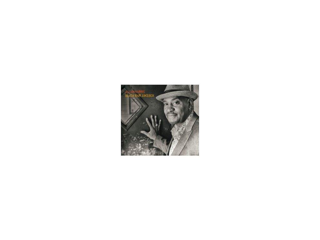 Allan Harris - Black Bar Jukebox