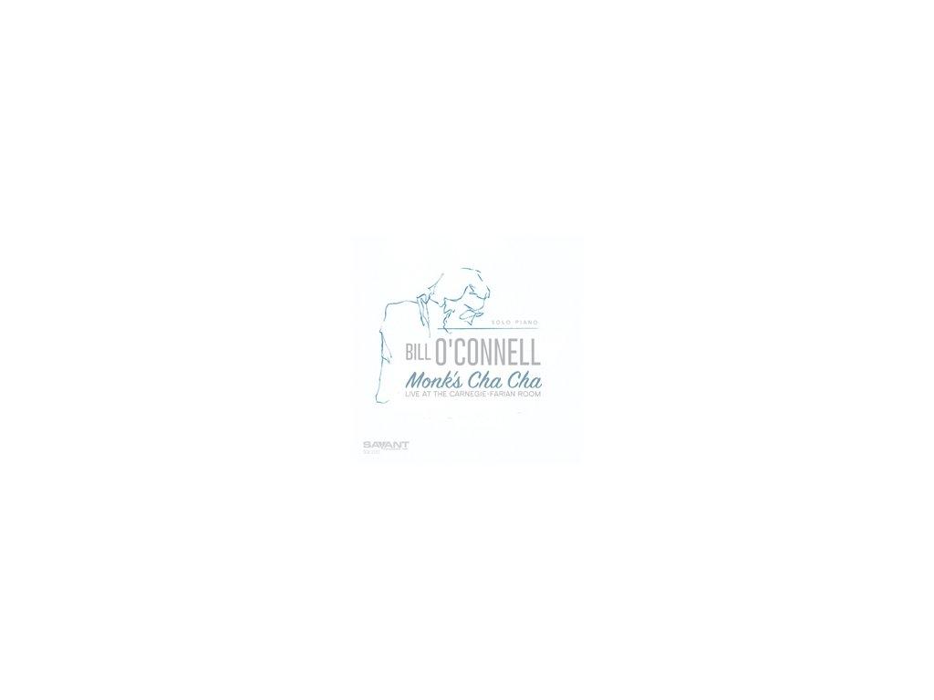 Bill O'Connell - Monk's Cha Cha