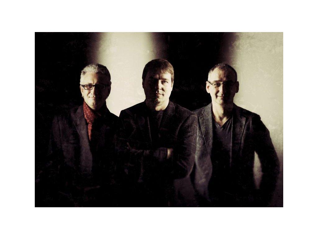 Wolfgang Seligo Jazz Trio 800