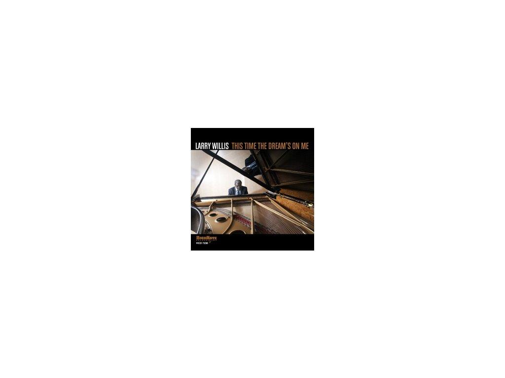 HighNote CD 7238