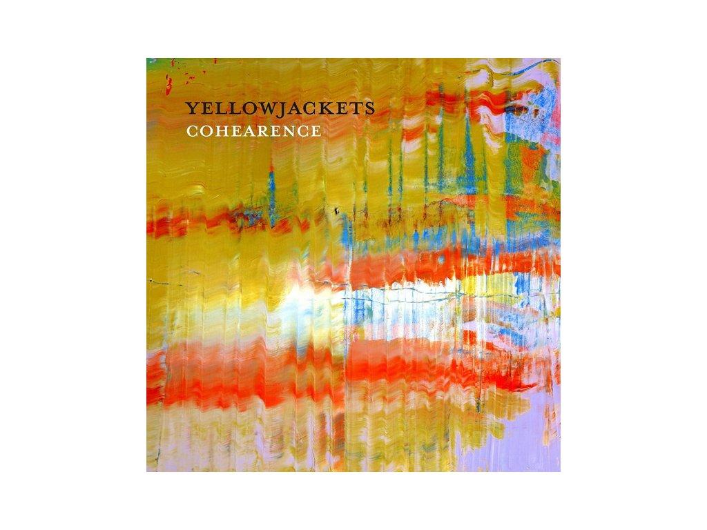 CD: Yellowjackets – Cohearence