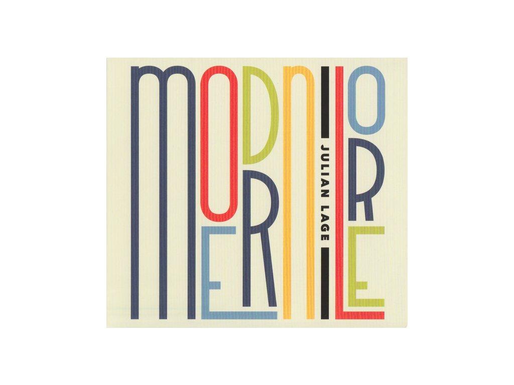 CD: Julian Lage – Modern Lore