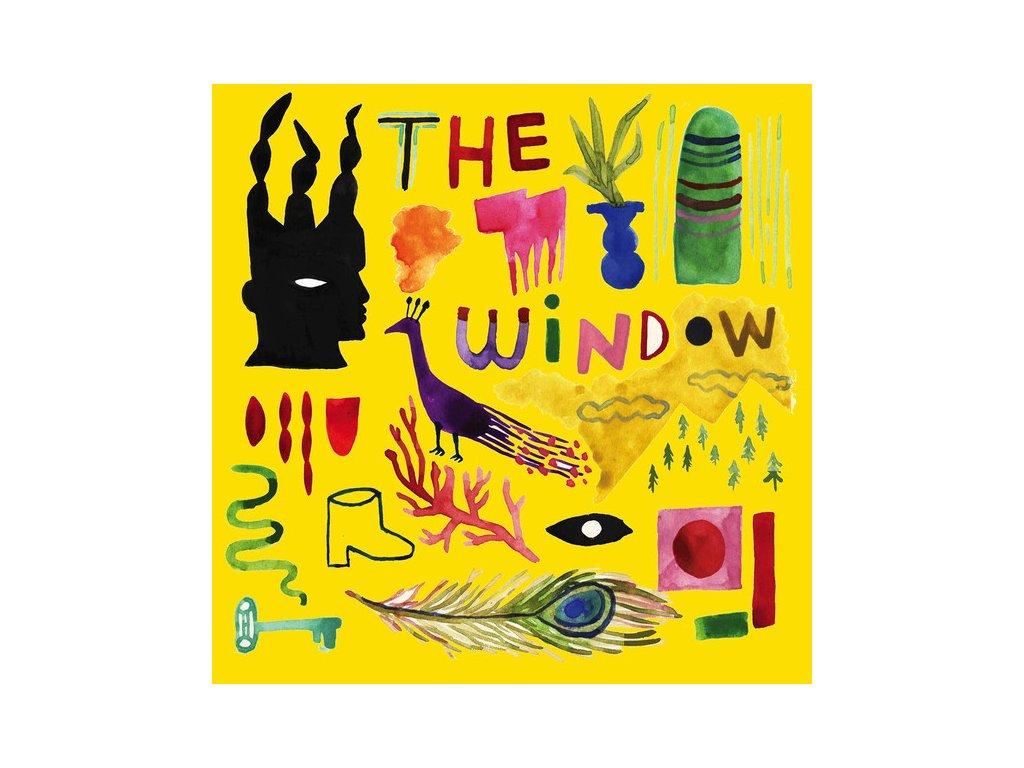 2LP: Cécile McLorin Salvant - The Window