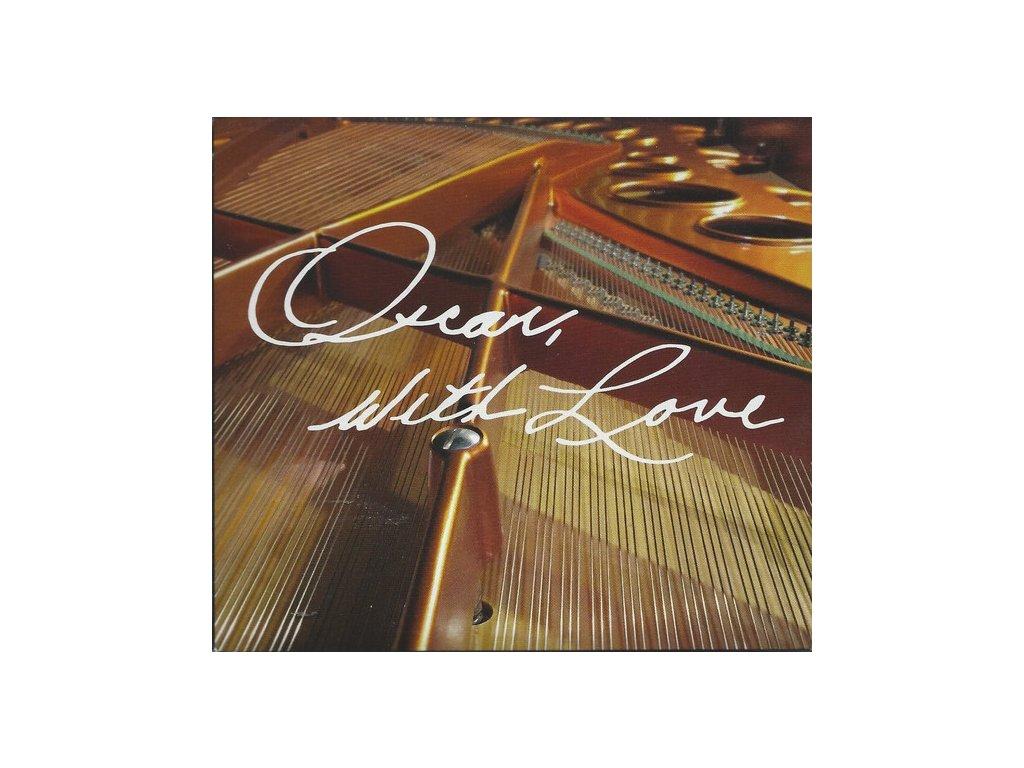 3CD: Various – Oscar, With Love