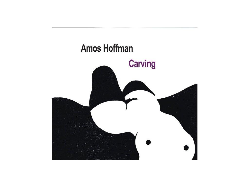 CD: Amos Hoffman – Carving