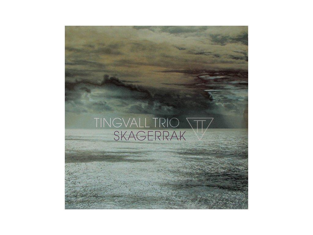 CD: Tingvall Trio – Skagerrak