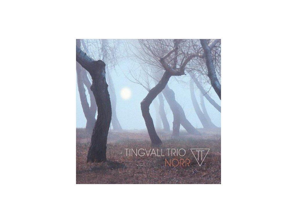 LP: Tingvall Trio – Norr