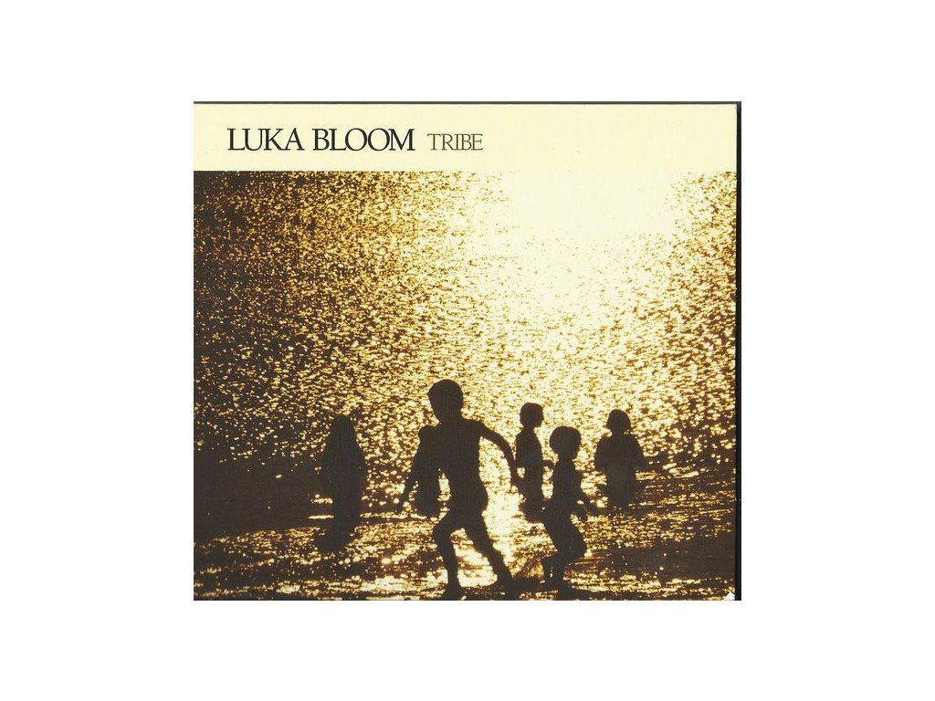 CD: Luka Bloom – Tribe