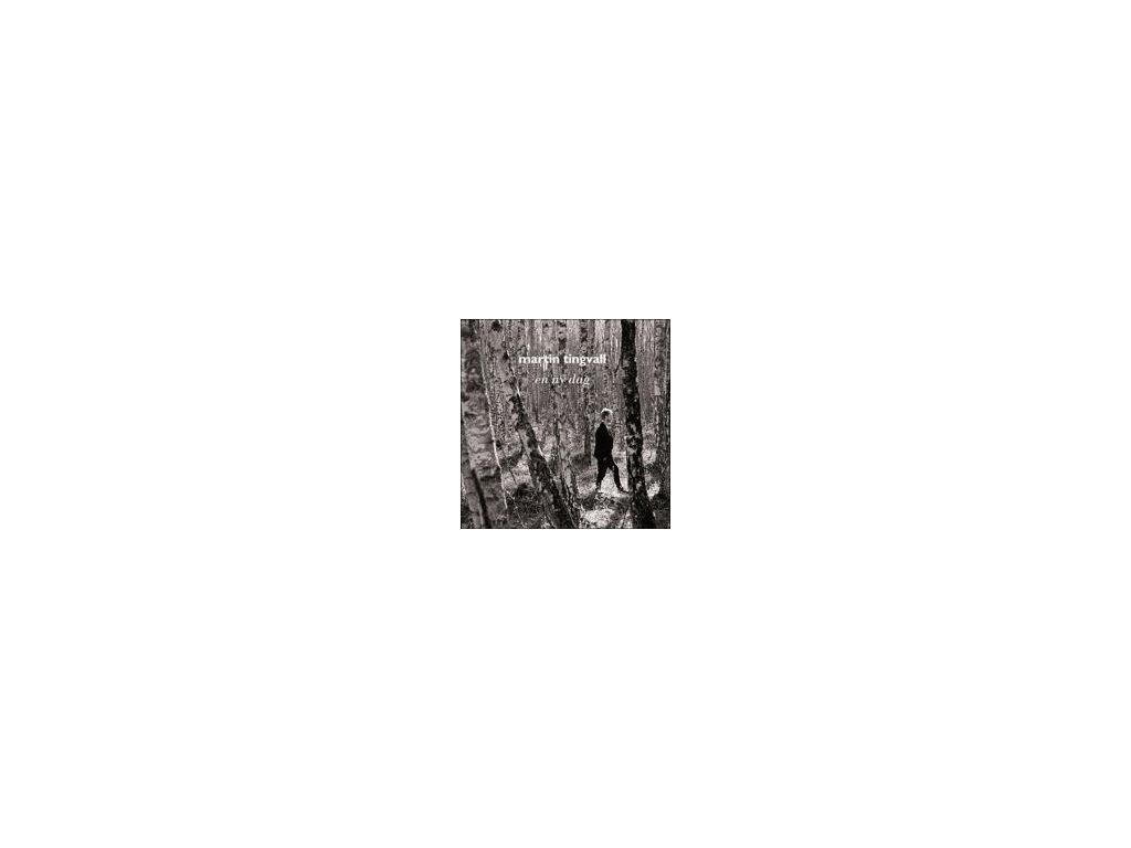 CD: Martin Tingvall – En Ny Dag