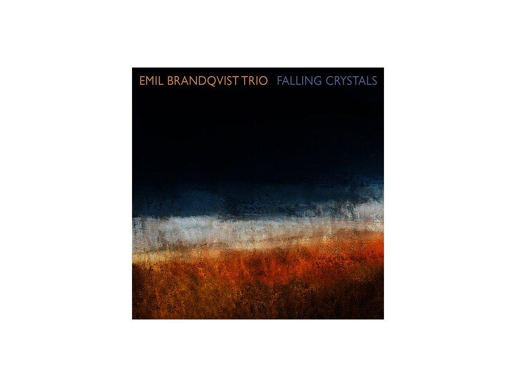 CD: Emil Brandqvist Trio – Falling Crystals