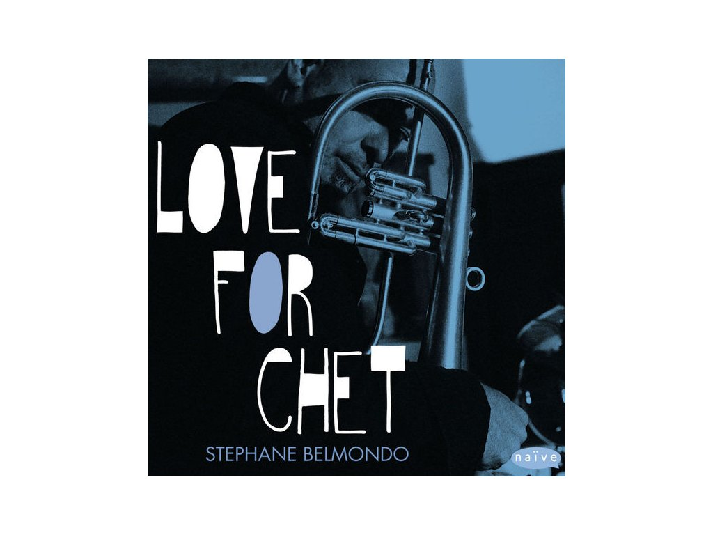 Stéphane Belmondo – Love For Chet