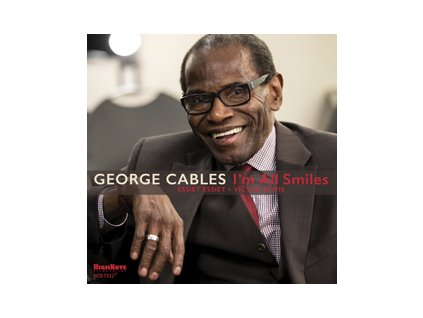 CD: George Cables - I'm All Smiles