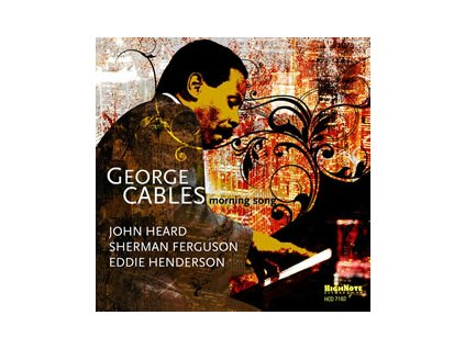 CD: George Cables - Morning Song