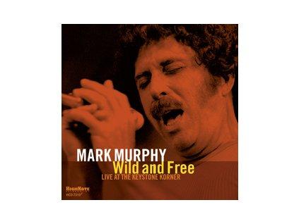 CD: Mark Murphy - Wild and Free