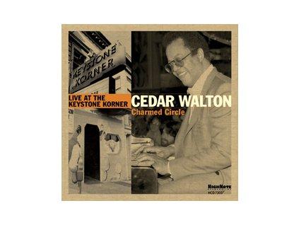 CD: Cedar Walton - Charmed Circle / Live at the Keystone Korner