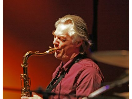 Jan Garbarek 2007a