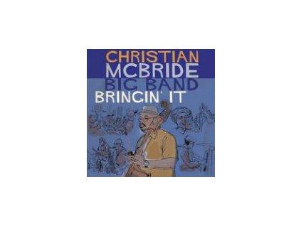 2LP: Christian McBride Big Band - Bringin´ It