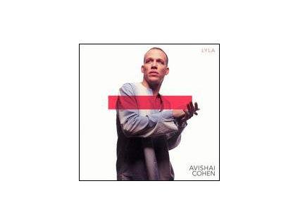 CD: Avishai Cohen – Lyla