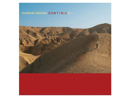 CD: Avishai Cohen – Continuo