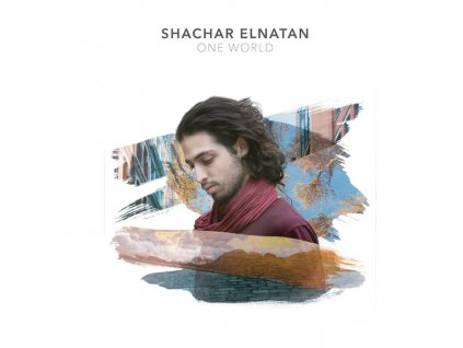 CD: Shachar Elnatan – One World