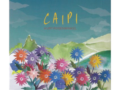 CD: Kurt Rosenwinkel – Caipi