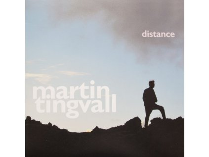 CD: Martin Tingvall – Distance