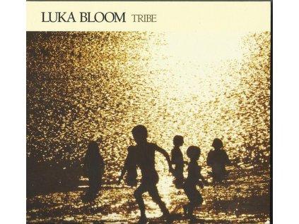 LP: Luka Bloom – Tribe